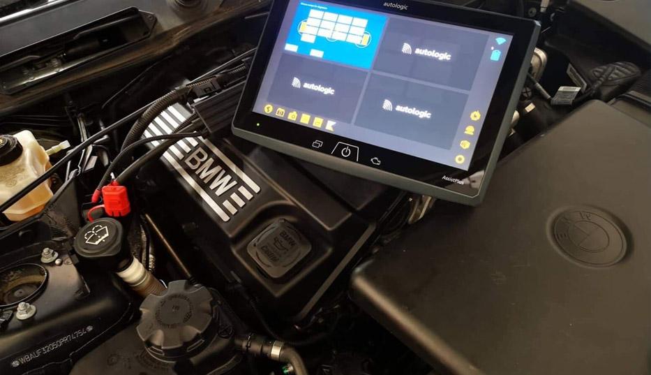 Matipo Garage Diagnostics | Matipo Garage